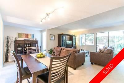 Steveston Village Townhouse for sale:  3 bedroom 1,532 sq.ft. (Listed 2017-01-23)