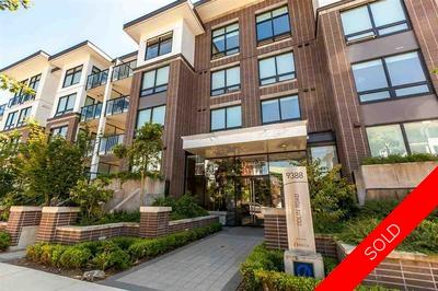 West Cambie Apartment for sale:  1 bedroom 625 sq.ft. (Listed 2017-09-13)