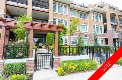 King George Corridor Apartment/Condo for sale:  2 bedroom 996 sq.ft. (Listed 2017-09-13)