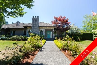Surrey House/Single Family for sale:  3 bedroom 2,752 sq.ft. (Listed 2018-07-01)
